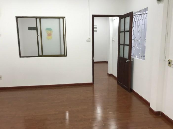 Nhà Phan Văn Trị, DT: 78m2. Khu dân trí cao cạnh khu Cityland và Emart. Cần tiền bán nhanh.