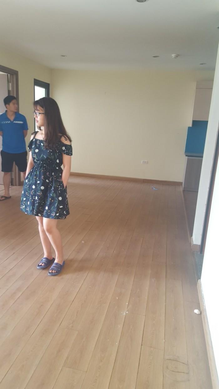 Bán chung cư Tây Hà căn 09 cực đẹp. 19 Tố Hữu, quận Nam Từ Liêm, Hà Nội.