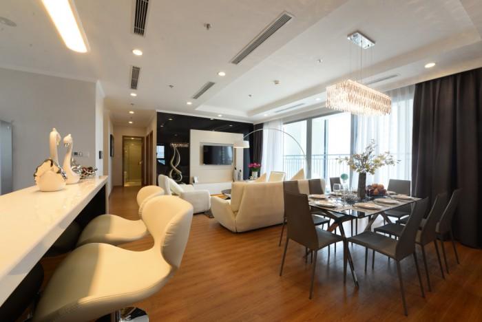 Sở hữa căn hộ Times city 3PN,view thoáng mát với mức giá ưu đãi