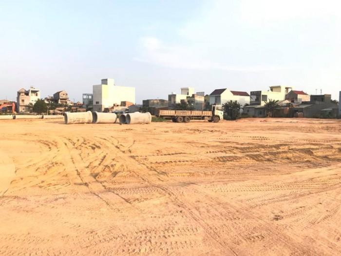 Bán đất đường 623C, Nghĩa Phú, Quảng Ngãi