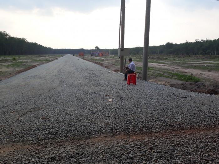 Đất nền dự án khu công nghiệp ,Minh Hưng 3