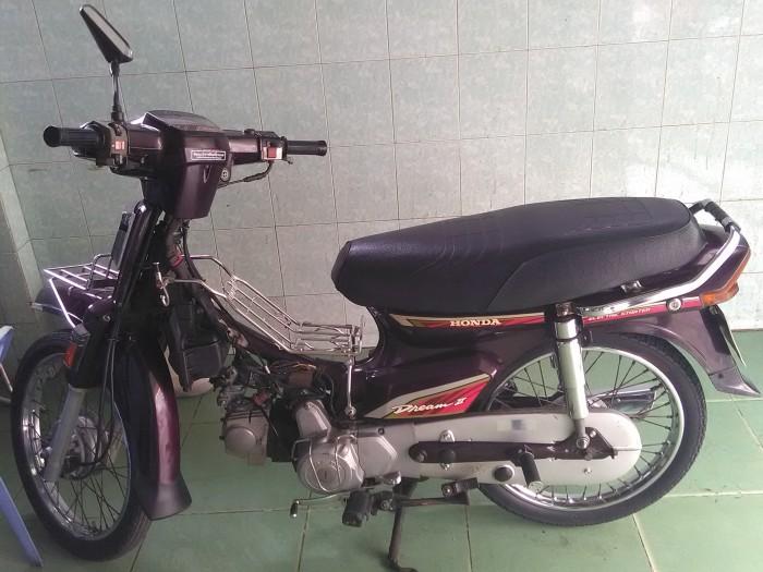 Honda Dream sản xuất năm 1994