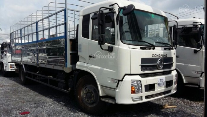 Bán Dongfeng B170 nhập khẩu động cơ CUSMIN