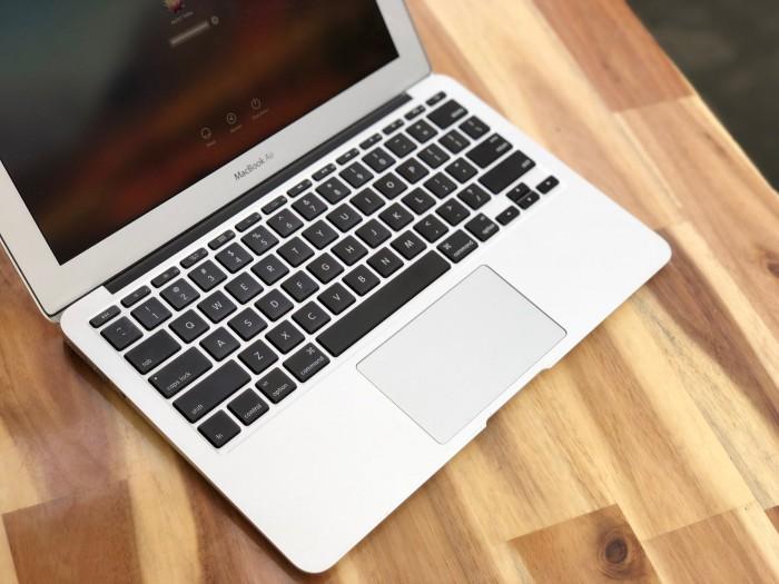 Macbook Air A1465 11,6in, i5 4G SSD128 Pin khủng Full Box Đẹp zin 100% Giá rẻ