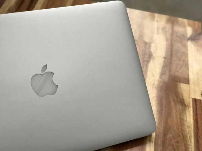 Macbook Air 2015 13in, i5 4G SSD256 Pin Khủng 5-10h Đẹp zin 100% Giá rẻ8