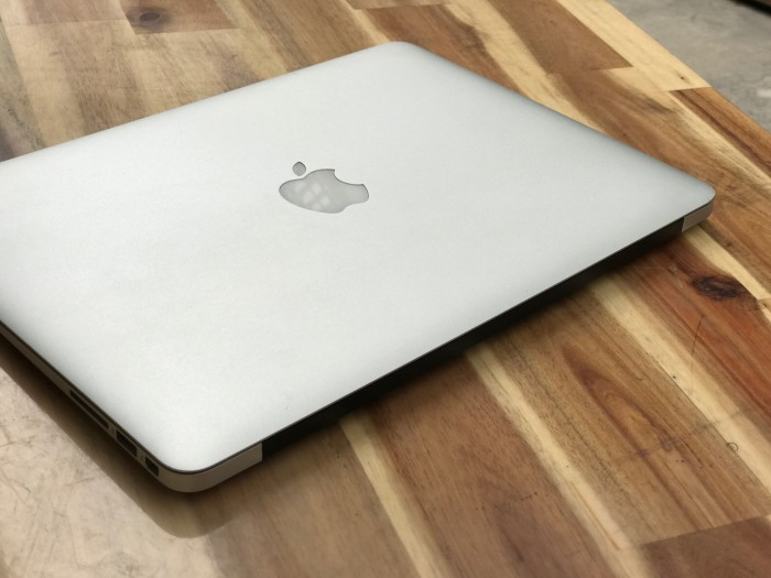 Macbook Air 2015 13in, i5 4G SSD256 Pin Khủng 5-10h Đẹp zin 100% Giá rẻ6