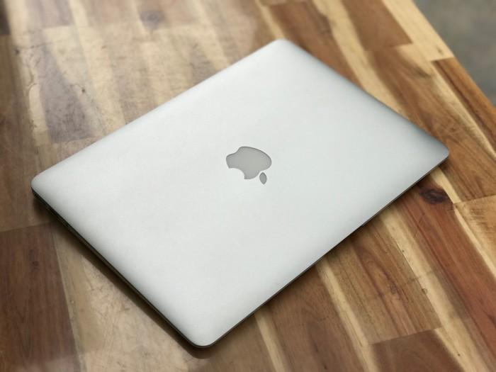 Macbook Air 2015 13in, i5 4G SSD256 Pin Khủng 5-10h Đẹp zin 100% Giá rẻ2
