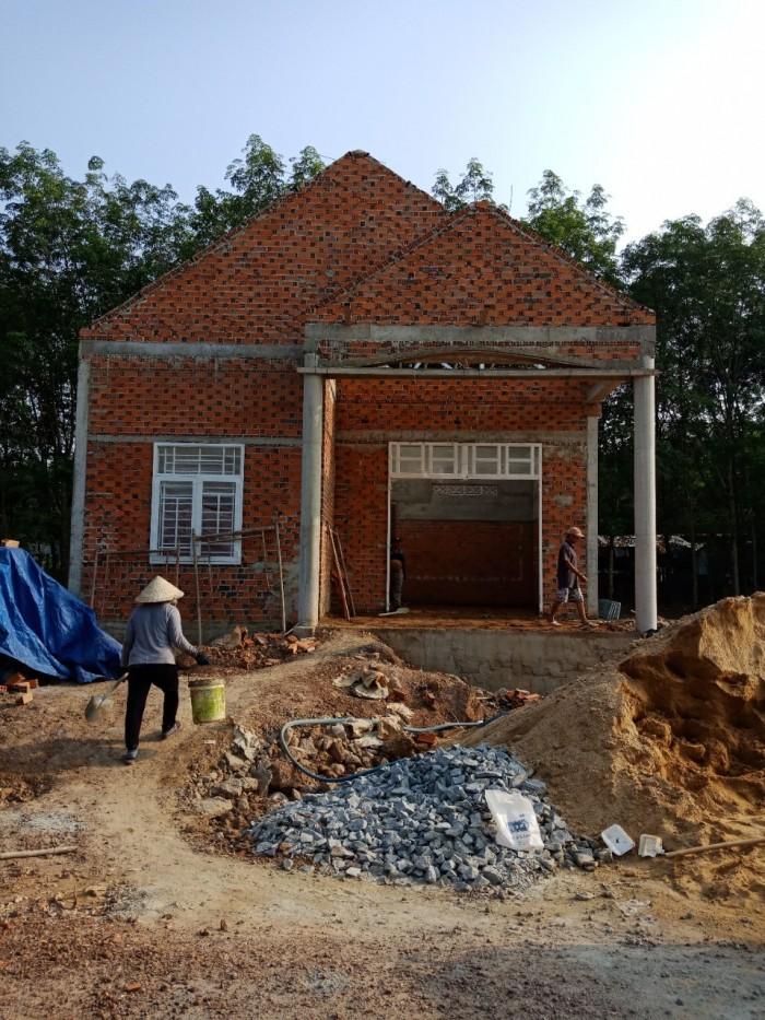 Bán đất trung tâm thị trấn Chơn Thành giá tốt nhất khu vực
