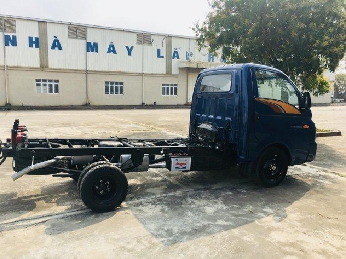 Bán Hyundai H150 1