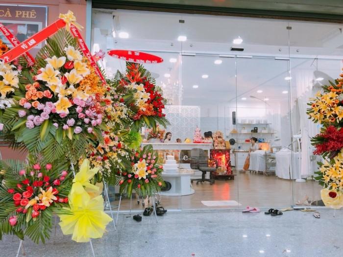 Ellen Spa Tầng trệt Căn hộ TM15 Chung cư Hoàng Quân, đường Nguyễn Thị Sóc, Hóc Môn, TPHCM