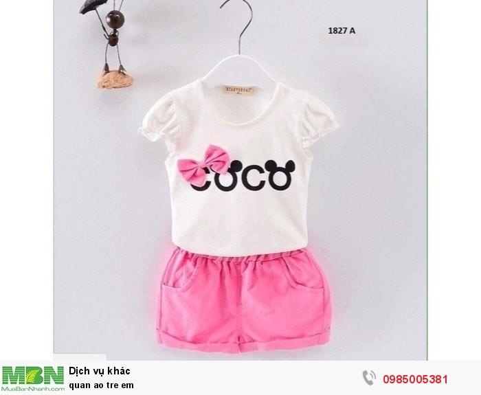 Quần áo trẻ em0