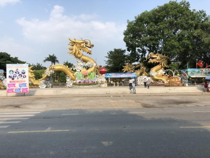 Vị trí đắc địa nằm tại P.Bửu Long Trung Tâm Tp.Biên Hoà.