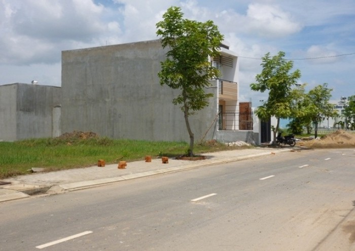 Cần bán gấp lô đất trong KCN Tân Phú Trung