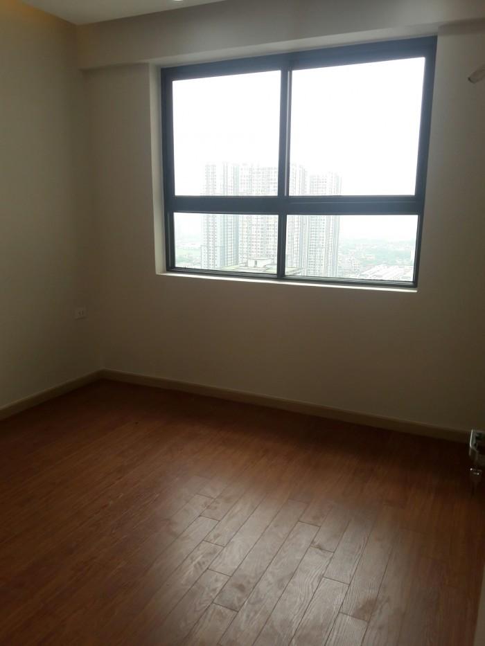 Chính chủ cần bán căn hộ 2PN tại chung cư HD Mon City