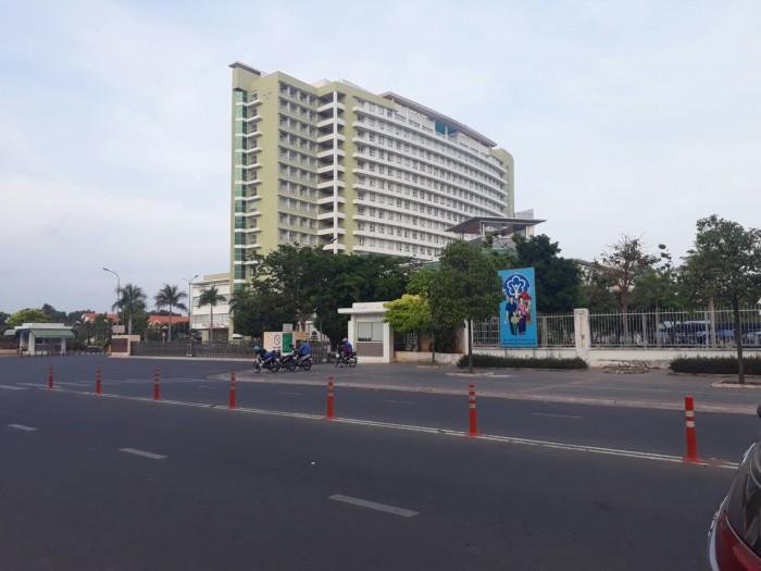 Đất mặt tiền Hương Lộ 2, tại TP Bà Rịa Vũng tàu- giá 700tr