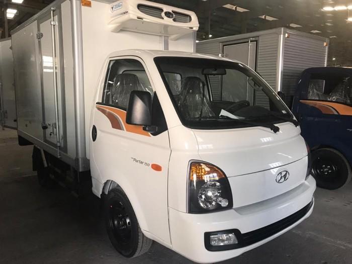 Xe Hyundai Porter H150 1,5 tấn nhập mới 100%