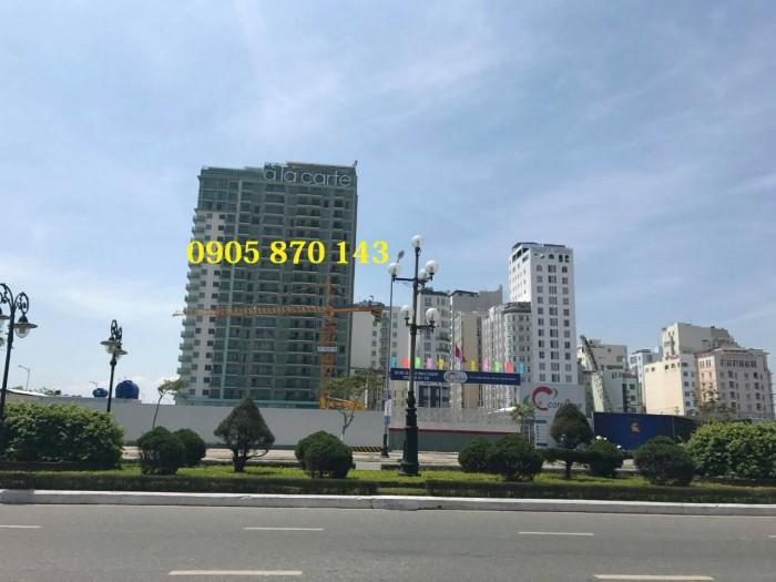 Dự án condotel Times Square Đà Nẵng chính thức khuấy động thị trường Bất động sản Đà Nẵng 2018