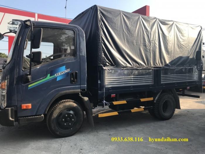 Bán xe tải vào thành phố