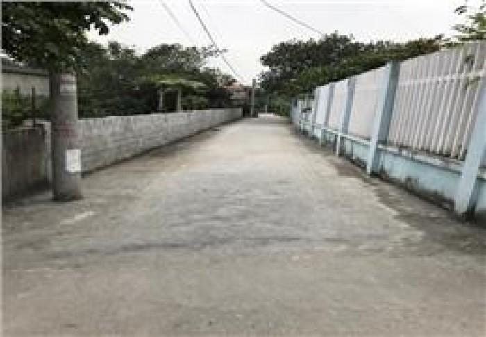 Do nhu cầu lấy vốn kinh doanh tôi cần bán gấp mảnh đất ở thôn 8 Đông Dư Gia Lâm Hà Nội. Diện tích 48.1m2