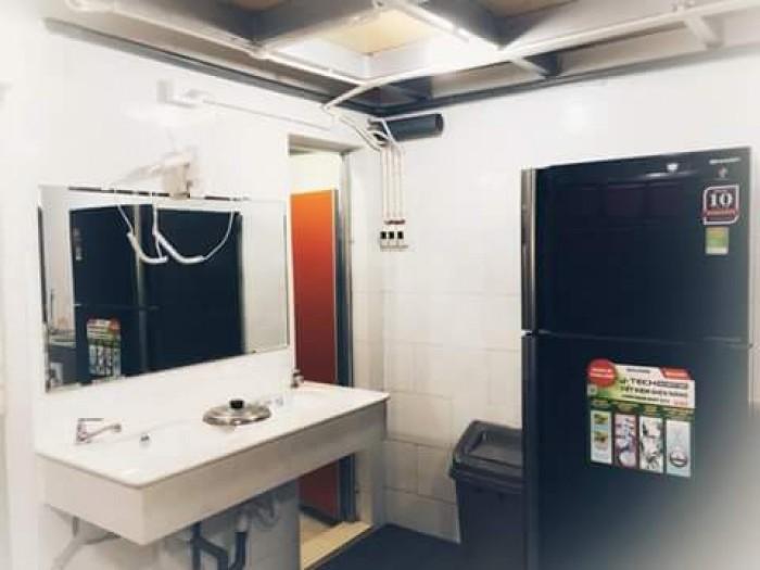 Phòng trọ Bạch Mai - Hà Nội