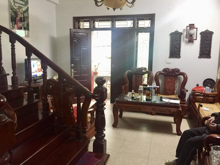 Bán nhà 2 mặt phố SĐCC Trung Văn, Từ Liêm 100m2, 6m mặt tiền, kinh doanh sầm uất.