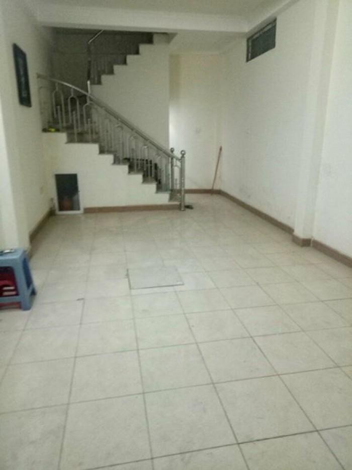 Cần bán nhà Hào Nam 31m2 mặt tiền 4,25m