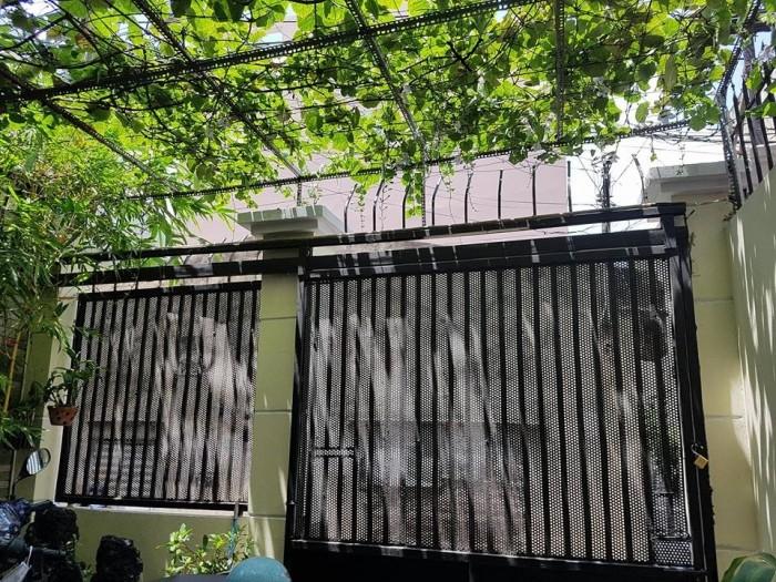 Bán nhà Mặt Tiền Đồng Đen 55m2-3T-kd đỉnh