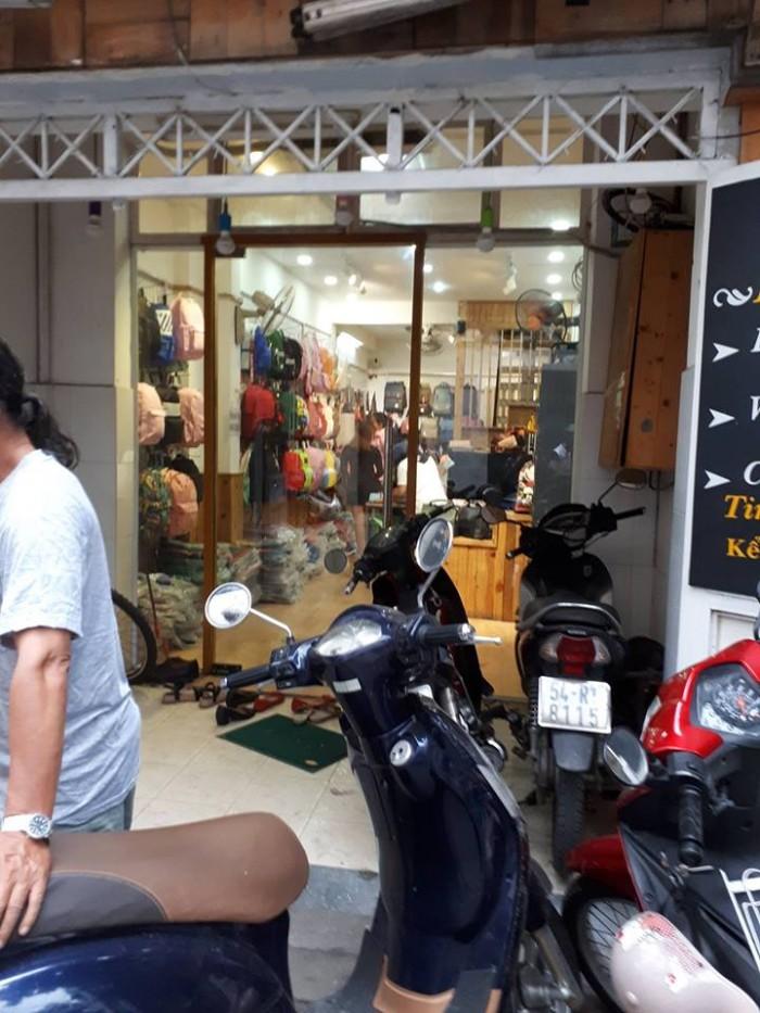 Bán nhà Quận Phú Nhuận, Đường.Lê Văn Sỹ Phường 10, 56m2, giá 7.2 tỷ