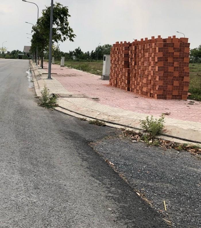 Đất ở tại Đinh Đức Thiện, dt 80m2, shr