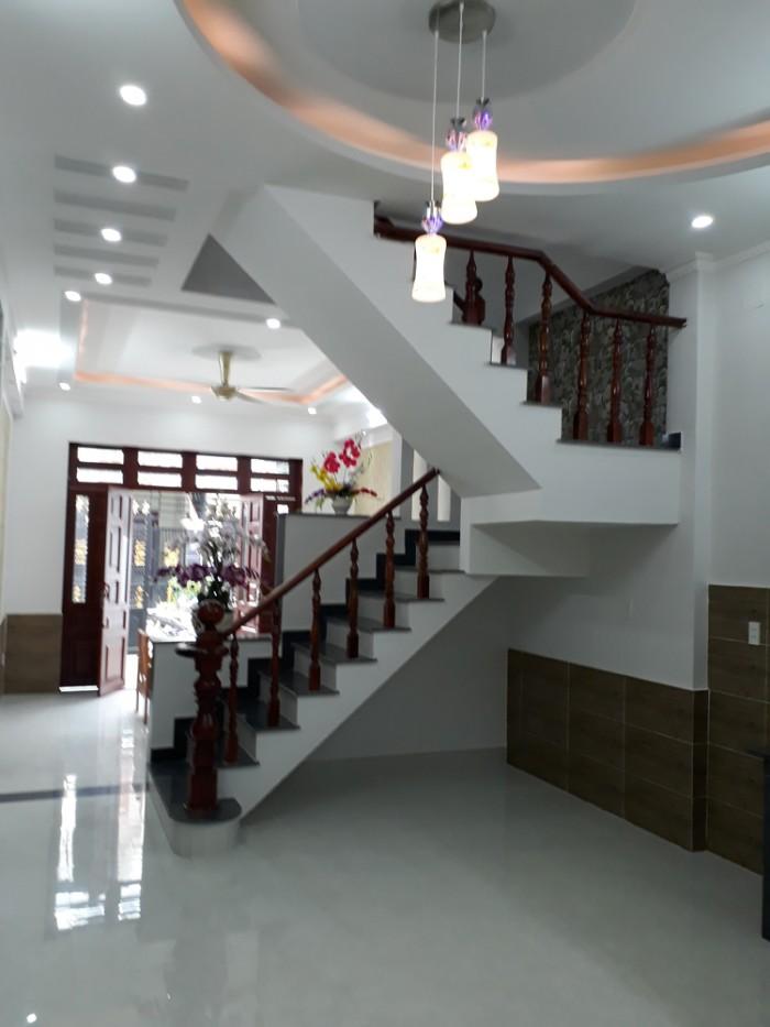 Bán nhà mặt tiền kinh doanh Hoàng Văn Thụ, Phú Nhuận, 23m2 giá 2.45 tỷ.