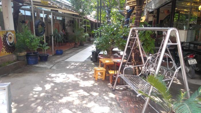 Cần người Hợp tác KD OR Sang nhượng quán cafe sân vườn có view tuyệt đẹp