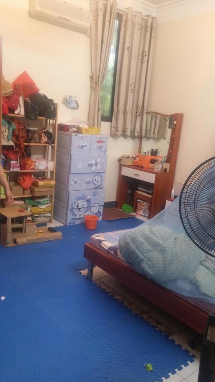 Bán nhà mặt phố Bùi Ngọc Dương 72m2 kinh doanh tốt