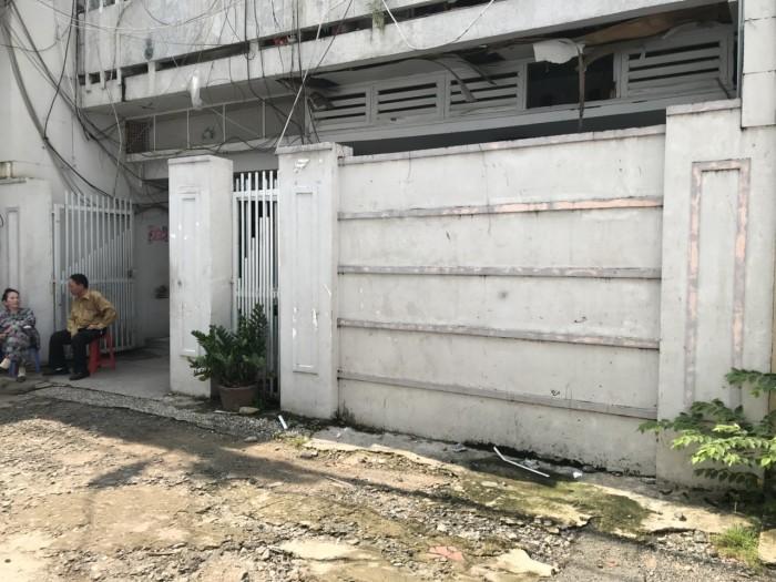Duy nhất 1 căn Nguyễn Văn Trỗi. 8.1x24. 28 tỷ