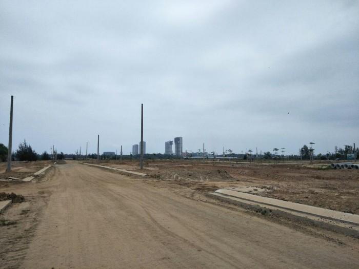 Còn vài lô đất cuối Gaia sau lưng COCOBAY Đà Nẵng 300m,đường 10m5 giá 9,5 triệu/m2.