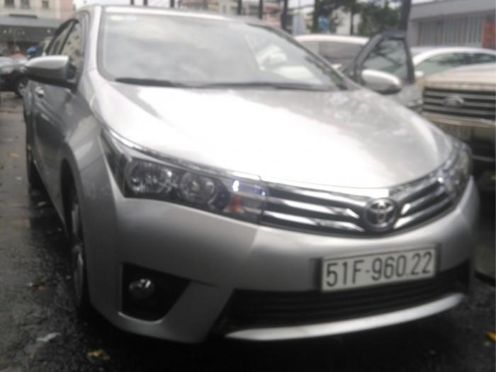 CTCP Mioto cho thuê xe tự lái các quận tại TPHCM