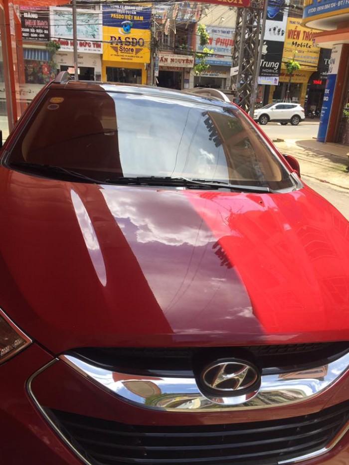 Cần bán xe Hyundai Tucson 2012 số tự động nhập khẩu Hàn Quốc