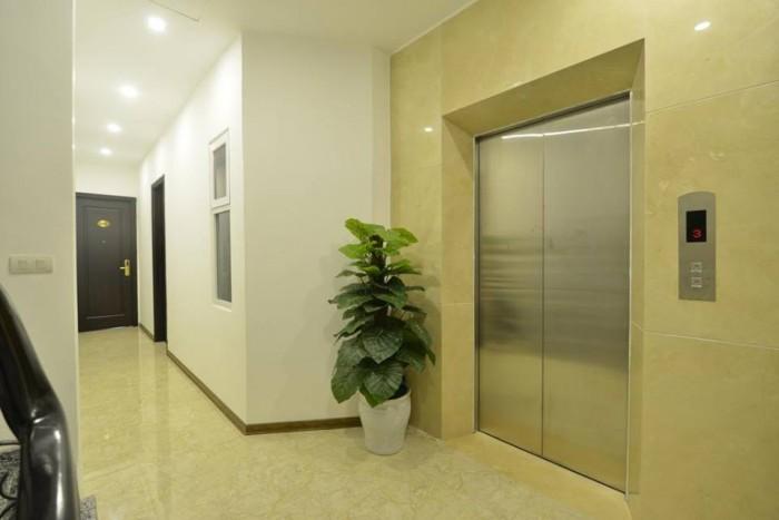 Bán khách sạn mặt phố Mã Mây Hoàn Kiếm 88m2 7 tầng mặt tiền 4,5m