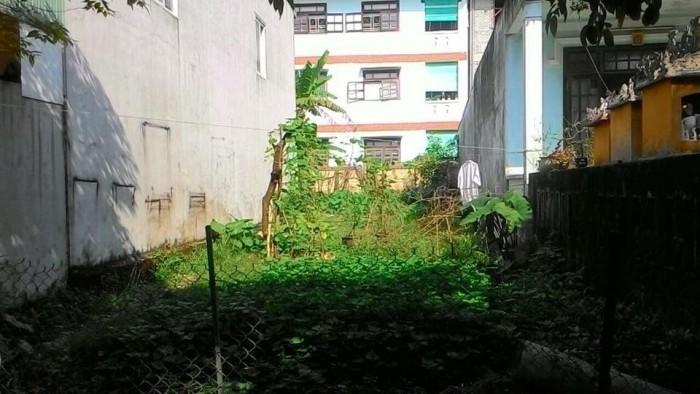 Bán đất kiệt ô tô Trường Chinh thành Phố Huế. 15m2