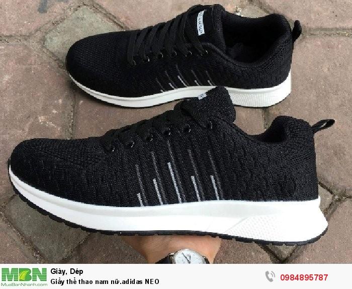 Giày th? thao Adidas Neo