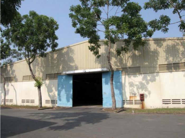 Cho thuê nhà xưởng tại Thanh Hóa TT Nga Sơn 1480m2 đến 3000m2, khuôn viên 10.000m2