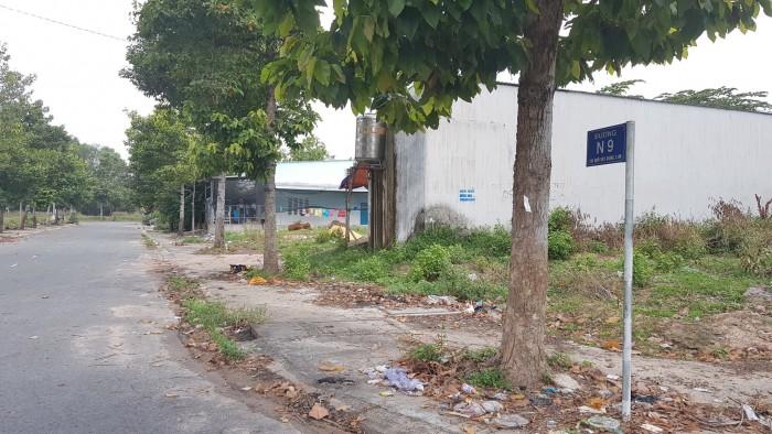 Đất Đường N9, Phú Tân, Thủ Dầu Một,TP Mới  Bình Dương diện tích 300m2
