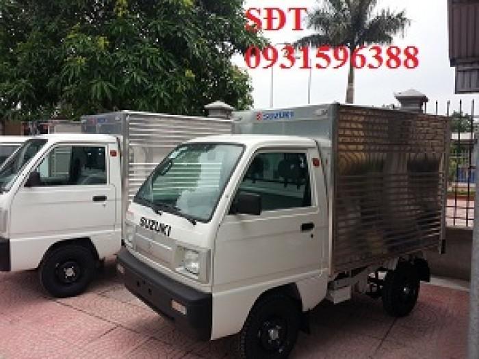 Xe 5 tạ  Suzuki Hải Phòng,Suzuki Thái Bình ,Suzuki Quảng Ninh, Tiên Lãng, Vĩnh Bảo