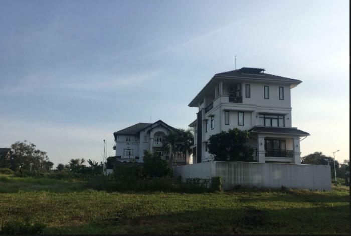Phá sản bán gấp đất biệt thự Lã Xuân Oai 384m2 8,9 tỷ