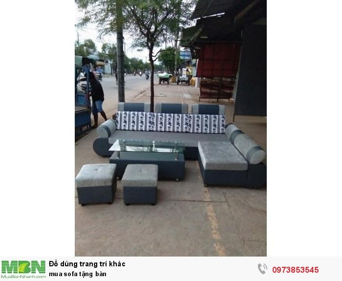 Mua sofa tặng bàn0