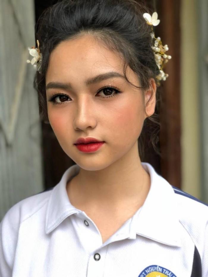 Make up rẻ đẹp, uy tín ở đâu