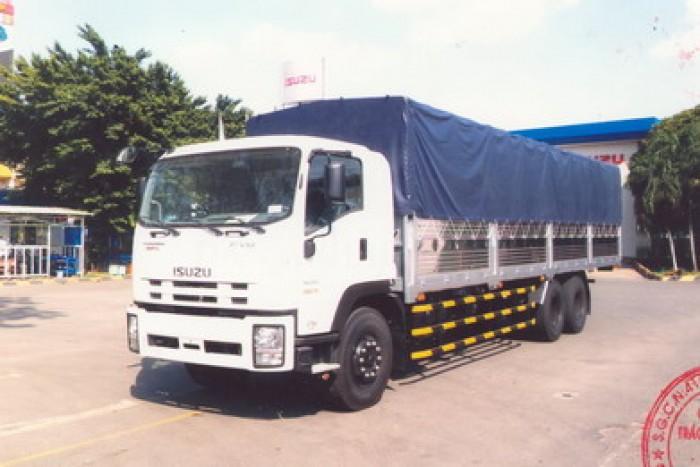 Cần thanh lý gấp xe Isuzu 15 tấn thùng mui bạt đời 2017 giá rẻ