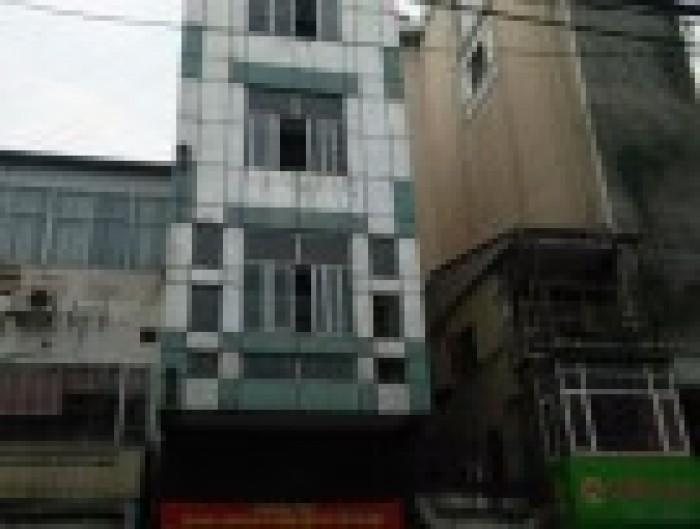 Bán Nhà 36m, 4 Tầng, MT 5m. Lô góc 2 mặt thoáng. khu Thành Công. Giá 2.88 tỷ.