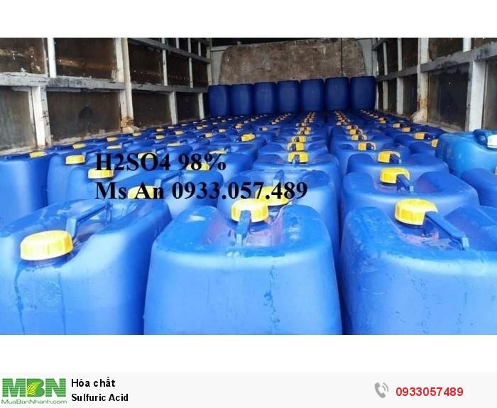 Sulfuric Acid0