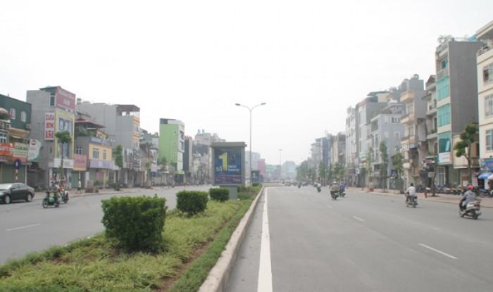 Bán nhà mặt phố Ô Chợ Dừa-Đông Các,2 mặt phố,Dt60m2 x 2 tầng, Mt3.5m