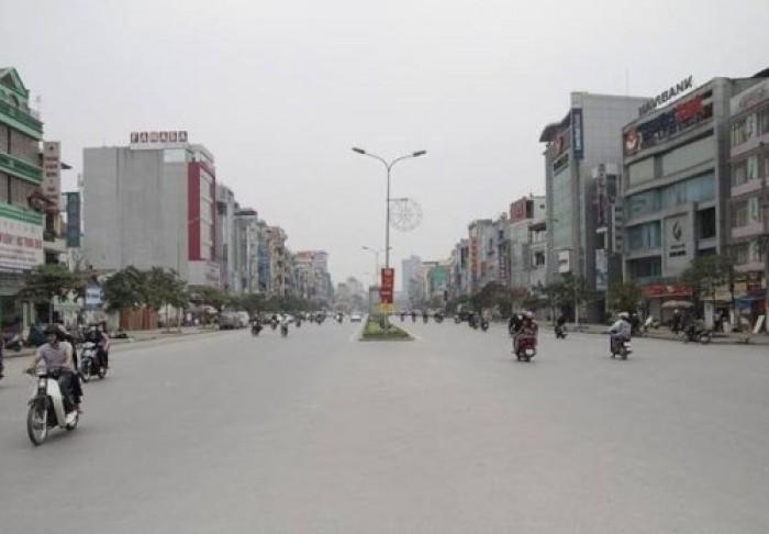 Bán nhà giáp mặt phố Xã Đàn 100m mặt tiền 7m giá chỉ 16.5 tỷ